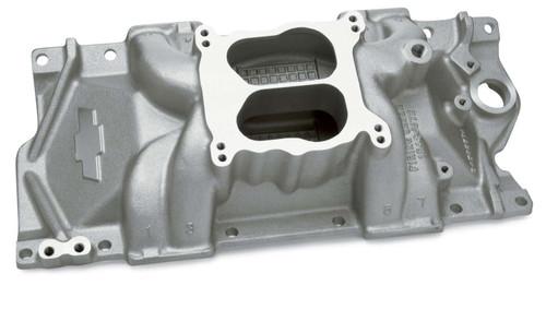 Gm Performance Parts 24502592 Intake Manifold - SBC LT1 Aluminum 4bbl.