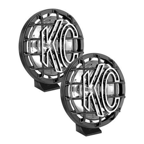 Kc Hilites 9150 Apollo Pro 6in Spot Pol y 100w (pr)
