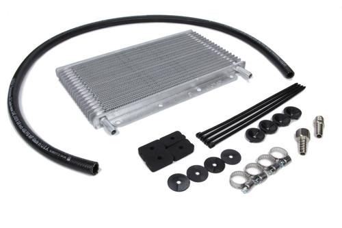 Flex-A-Lite 400117 Transmission Oil Cooler 17 Row 3/8in Barb