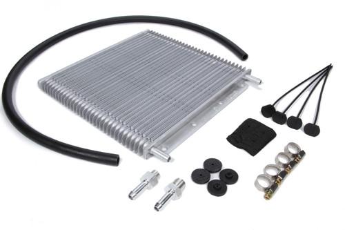 Flex-A-Lite 400130 Transmission Oil Cooler 30 Row 3/8in Barb