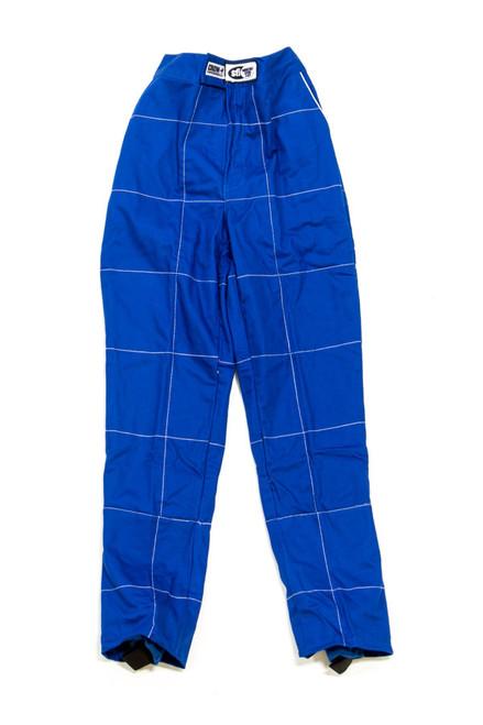 Crow Enterprizes 29043 Pants 2-Layer Proban Blue XXL