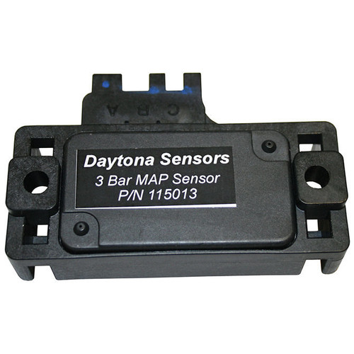 Daytona Sensors 115013 3 Bar Map Sensor Delphi Gen-1 Style