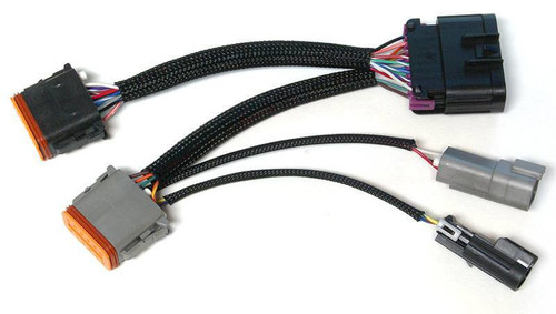 Daytona Sensors 119004 SmartSpark LS Adapter Harness For MSD Upgrade