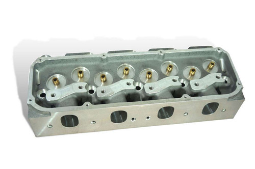 Cylinder Head Innovations SBF3V225B-67 SBF Cleveland 3V 225cc Alum. Head 67cc Bare