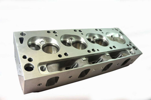 Cylinder Head Innovations SBF4V228B-67 SBF Cleveland 4V 228cc Alum. Head 67cc Bare