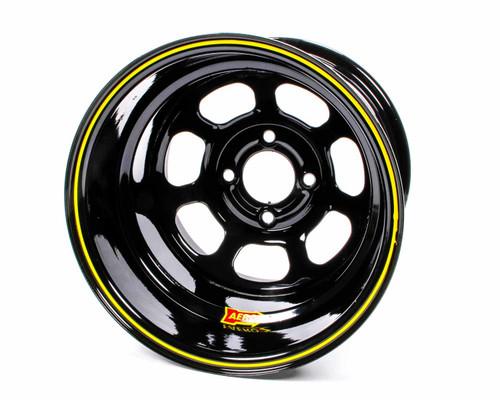 Aero Race Wheels 31-184220 13x8 2in. 4.25 Black