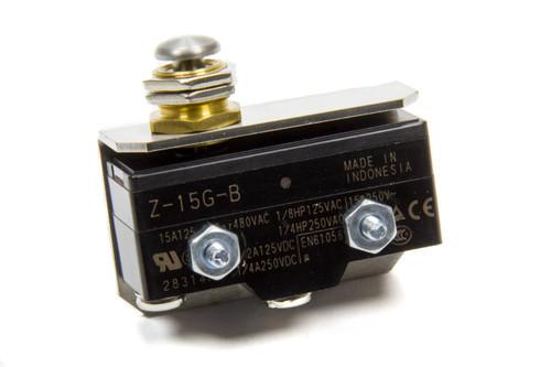 Biondo Racing Products MUSH Ultra-Quick Mushroom Button Micro Switch
