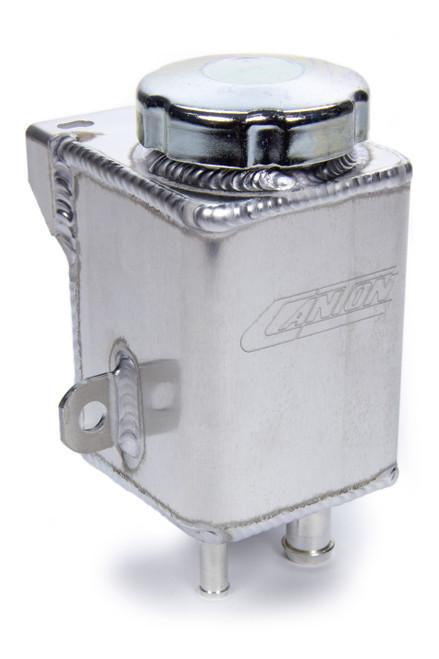 Canton 77-232 Aluminum Power Steering Tank - Ford