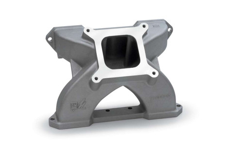 Gm Performance Parts 24502653 SBC Intake Manifold - Spider Design