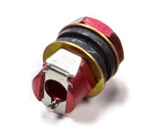 Kwik Change Products 713-258-1 Alum Quick Disconnect