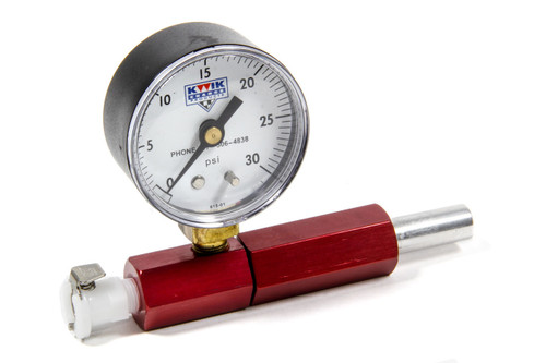 Kwik Change Products 713-300 30# Pre-Set Pump