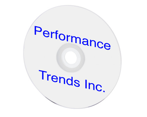 Performance Trends EA34C Eng. Analyzer / Windows Version 3.4