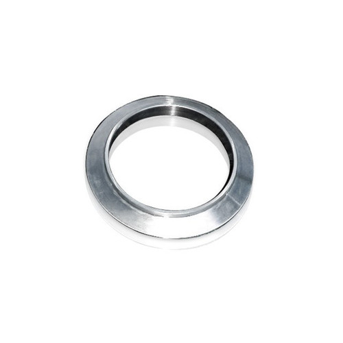 Stainless Works VBF V-band 2-1/2in Stainless steel sealing flange