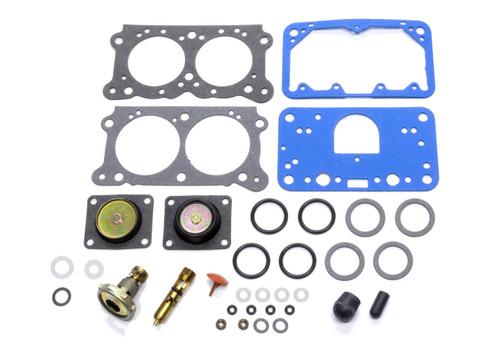 Willys Carb KIT-2G Rebuild Kit Gasoline 2bbl 350-500 CFM