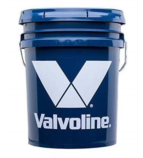 Valvoline 858545 Pro-V Racing Karting Oil 5 Gallon Pail