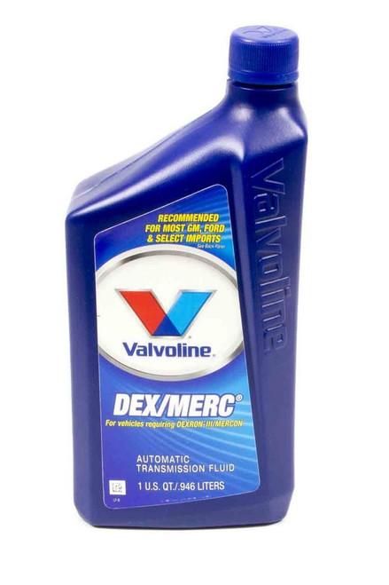 Valvoline 798153-C Dextron/Mercon Trans Fluid Quart