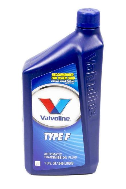 Valvoline 822387-C Type F Trans Fluid Quart