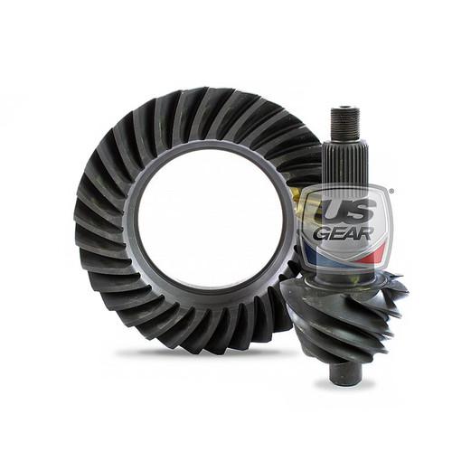 Us Gear 07-910471HD 4.71 Pro HD Ring&Pinion Gear Set Ford 10-Inch
