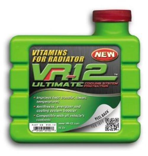 Vr-12 Llc VR12 VR-12 Cooling System Protection 16oz.