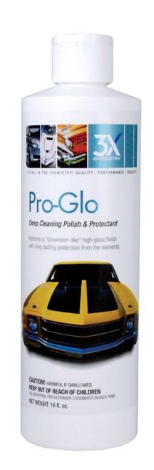 3X Chemistry 99020 Pro Glo 16oz.