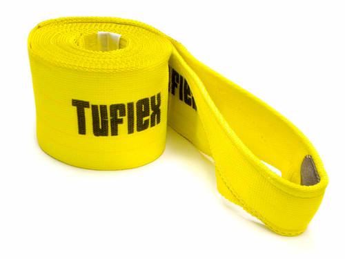 Tuflex 54-30 6in X 30' Tow Strap
