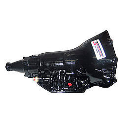 Transmission Specialties 35001 Chevy TH350 Transmission Street/Strip