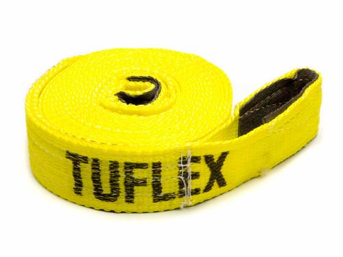 Tuflex 18-20 2in X 20' Tow Strap
