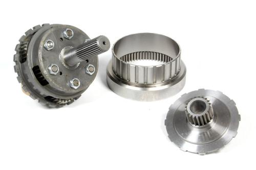 Transmission Specialties 2540SSH 1.80 Alloy Gear Assembly Short