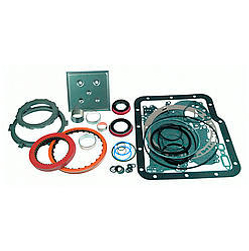 Transmission Specialties 2547 P/G Overhaul Kit U-Build It