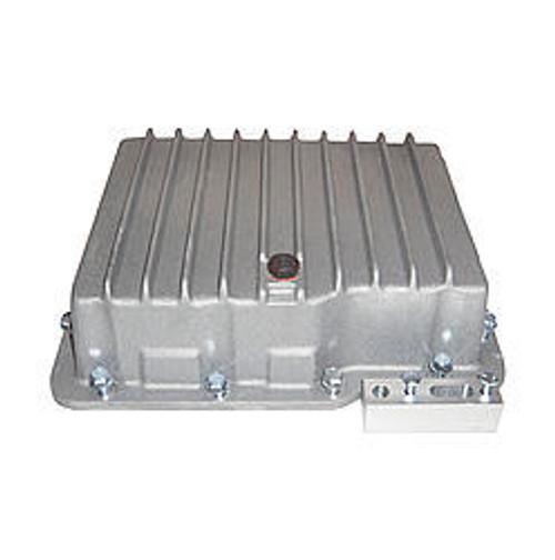 Transmission Specialties 2553 P/G Deep Aluminum Pan