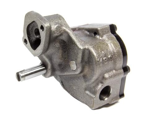 System One 234-900773-2 BBC Cast Oil Pump - Pre-Set @ 80lbs. Warm