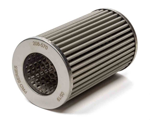 System One 208-570 Oil Filter Element 75 Micron