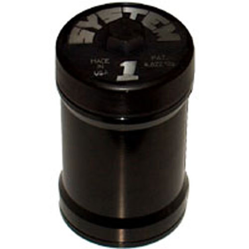 System One 210-561 Spin-On Oil Filter 3.0x5.250 w/Univ Threads