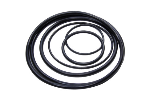 System One 205-140 O-Ring Service Kit For 205-512B