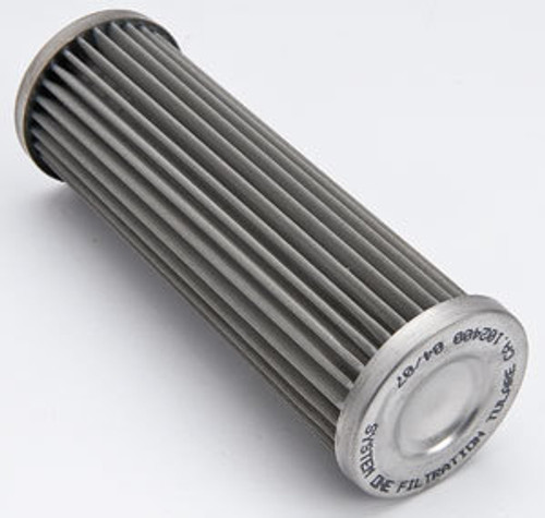 System One 208-102700 Inline Oil Filter Element