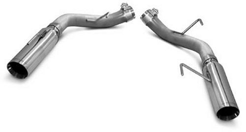 Slp Performance M31014 Loud Mouth Axle Back Kit 05-10 Mustang GT