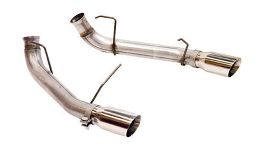 Slp Performance M31023 11-12 Mustang 5.0L Axle Back Exhaust System