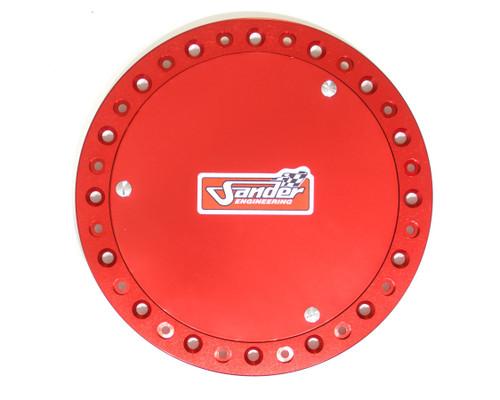 Sander Engineering 15-021 15in 16 Bolt Lock Ring