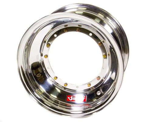 Sander Engineering 15-083-DN 15x8 3in Back Spacing