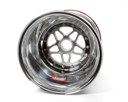 Sander Engineering 15-156-SI1 15x15 6in Back Spacing