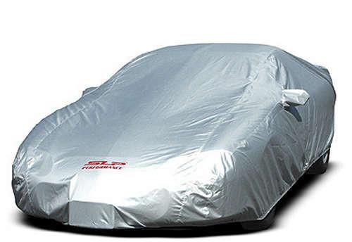 Slp Performance 08960 Car Cover 93-02 Camaro Firebird SLP Performance