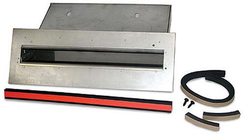 Slp Performance 21033 Cold-Air Induction Pkg 98-02 GM F-Body V6/V8