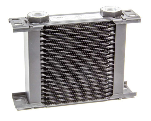 Setrab Oil Coolers 50-119-7612 Series-1 Oil Cooler 19 Row w/M22 Ports