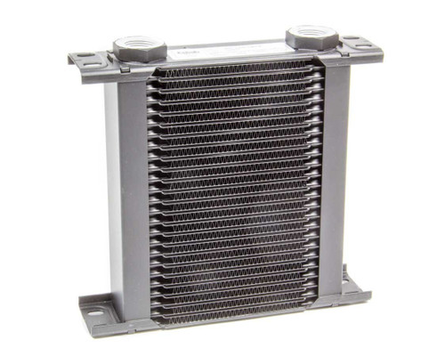Setrab Oil Coolers 50-125-7612 Series-1 Oil Cooler 25 Row w/M22 Ports