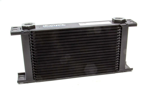 Setrab Oil Coolers 50-619-7612 Series-6 Oil Cooler 19 Row w/M22 Ports