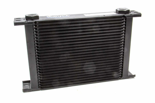 Setrab Oil Coolers 50-625-7612 Series-6 Oil Cooler 25 Row w/M22 Ports