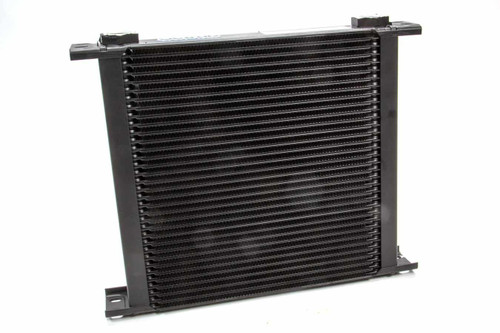 Setrab Oil Coolers 50-634-7612 Series-6 Oil Cooler 34 Row w/M22 Ports