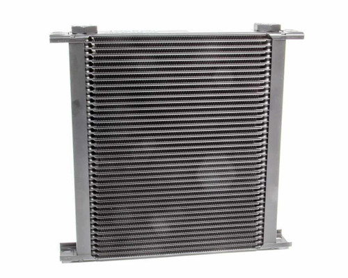 Setrab Oil Coolers 50-640-7612 Series-6 Oil Cooler 40 Row w/M22 Ports