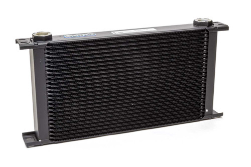 Setrab Oil Coolers 50-925-7612 Series-9 Oil Cooler 25 Row w/M22 Ports