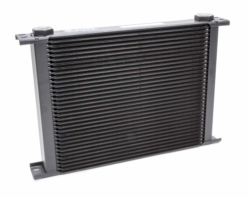 Setrab Oil Coolers 50-934-7612 Series-9 Oil Cooler 34 Row w/M22 Ports